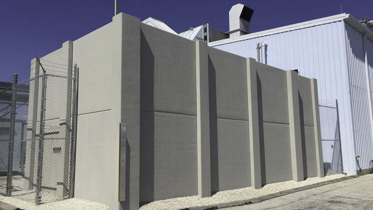 Modular Connections Llc Enhanced Concrete Wall Systems