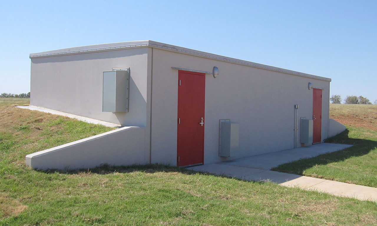Modular connections llc modular connections storm for Prefab concrete homes texas