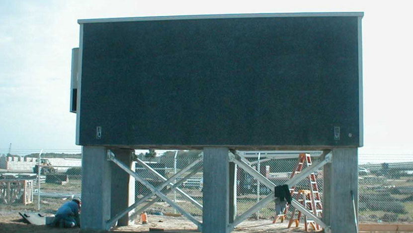 precast concrete building systems